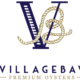 logo village bay premium oysters Richibucto Village, New-Brunswick, Canada