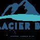 logo glacier bay oysters Bedec Bay New-Brunswick Canada